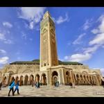 Umroh Plus Morocco Spain Dec 2013