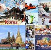 Paket Tour Murah Bersama Sentosa Wisata