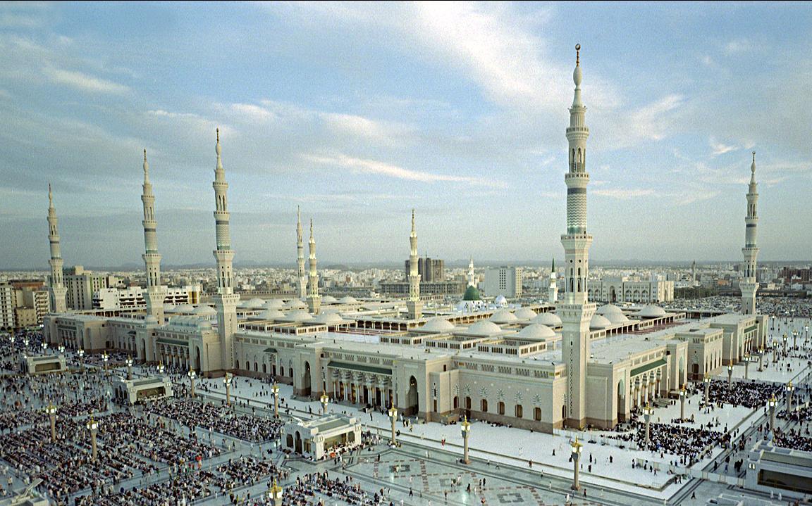 masjide-nabvi