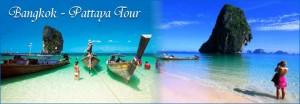 Promo Paket Tour Bangkok Pattaya 4 hari 3 malam