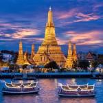 Paket Tour Bangkok HuaHin Lebaran