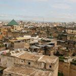 Paket Umroh Plus Maroko Spanyol Akhir Tahun 2013