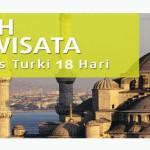 Umroh Plus Turki Maret 2014 by Etihad