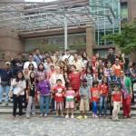 Paket Tour Wisata ke Hongkong Shenzhen Macau 2014