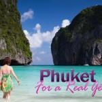 Paket Tour Phuket Phi Phi Island 2017