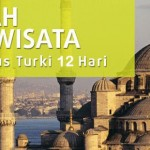 Paket Umroh Plus Turki 2015 2016