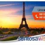 Paket Umroh Plus Eropa 2015