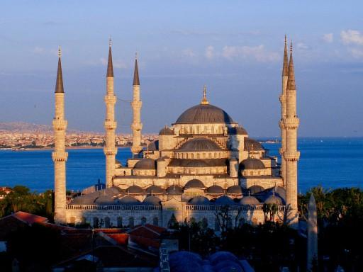 Masjid biru (FILEminimizer)