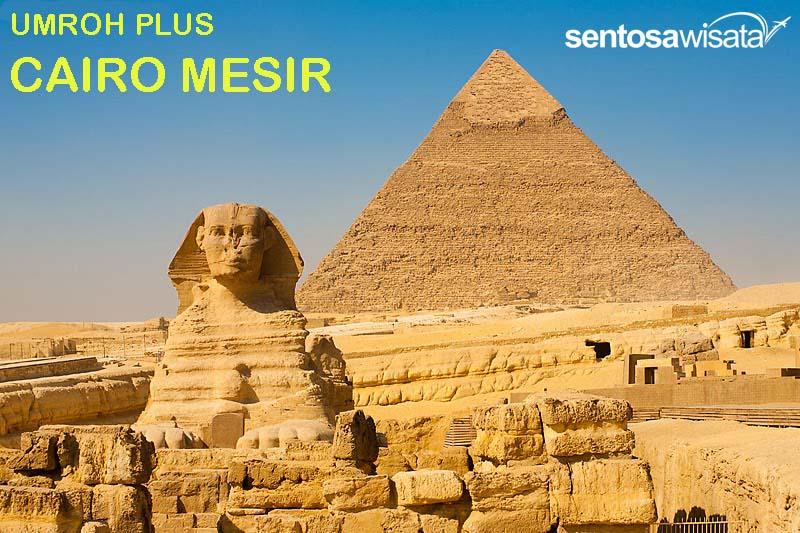 Paket-Umroh-Plus-Cairo