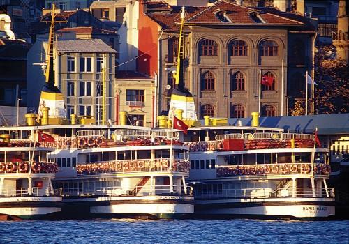bosphorus Cruise (FILEminimizer)