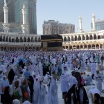 Jamaah Umroh Tahun 2014 2015 Mencapai 6 Juta Jamaah