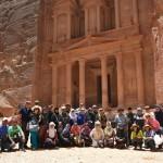 Petra-Jerusalem