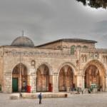 Paket Umroh Plus  Aqsa Turki Jordan Palestine 2015