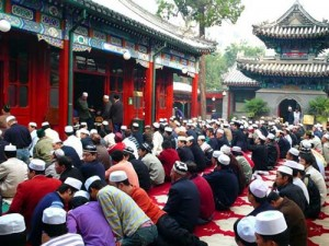 Nandouya-Mosque-Beijing-China