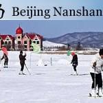 Nanshan-Ski-Resort-Beijing-China