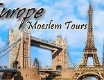 Paket Tour Eropa Barat Muslim April 2017