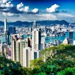 Paket Tour Hongkong 2017 Murah