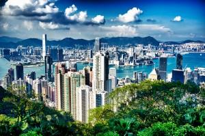 Victoria-Peak-Hongkong