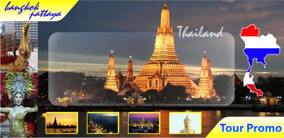 Paket-Tour-Bangkok-Pattaya-Murah