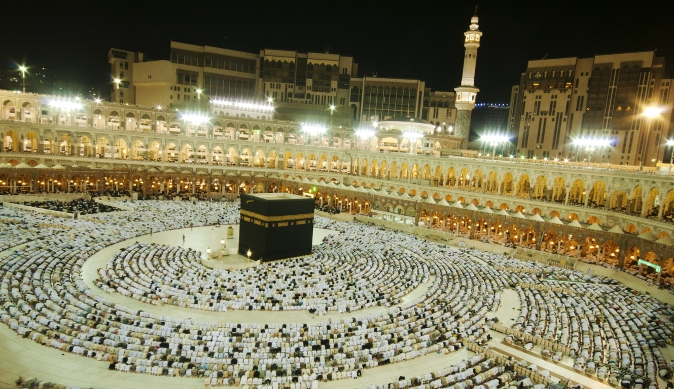 Mekkah   Paket Umroh yang langsung ke Madinah