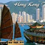 Paket Tour Muslim Hongkong Grup 2016