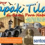 Paket Tour Napak Tilas Nabi di Mesir Jordania Palestina
