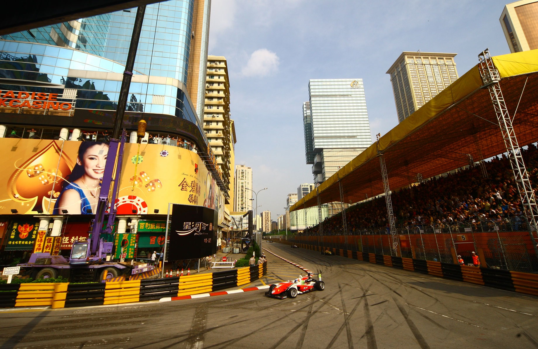 Grand Prix Macau