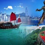 Paket Tour Hongkong Shenzen Macau 2018