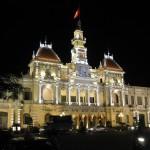 Paket Wisata Vietnam Muslim Ho Chi Minh 4D3N