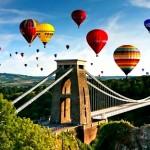 Hot Air Baloon Turki
