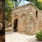 House of Virgin Mary Turkey