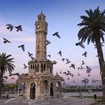 Izmir-Clock-Tower-Turki