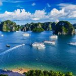 Paket Tour Hanoi-Ha Long Bay 4 Hari 3 Malam