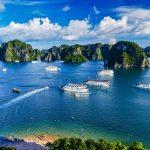 Paket Tour Hanoi-Ha Long Bay 4 Hari 3 Malam