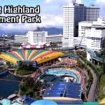 Paket Tour Wisata Genting Highland Malaysia