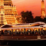 Paket Honeymoon 3D2N ke Bangkok with Chaopraya Dinner Cruise