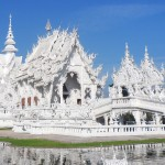 Paket Tour Chiang Mai Chiang Rai Thailand