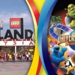 Paket Tour Wisata Legoland Hello Kitty Universal Studio