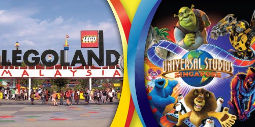 Image result for universal studio singapore banner