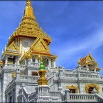 Tempat Wisata di Bangkok Thailand