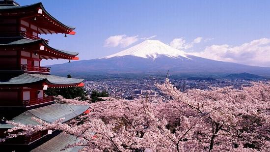 Paket Tour Jepang Murah 2019 Promo Sentosa Wisata