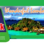 Paket Tour Lombok 4D3N