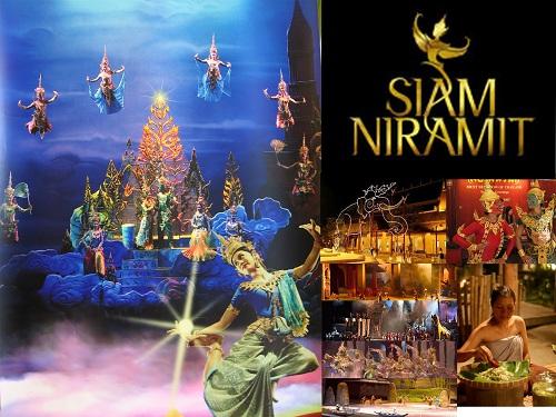 siam-niramit – bangkok