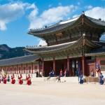 Paket Tour Lebaran Korea