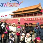 PROMO Paket Tour Muslim ke Beijing 6d4n 2017