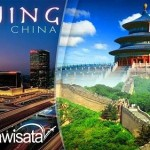 Paket Tour Beijing China 2017