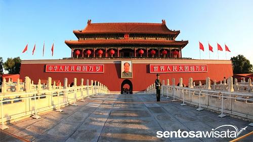 Tour-Beijing-China-tian-an-men-square