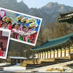 paket tour korea selatan 2016