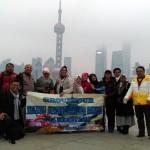Paket Tour Beijing Suzhou Hangzhou Shanghai Murah