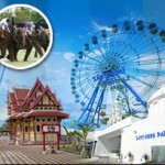 Paket Tour Bangkok Hua Hin